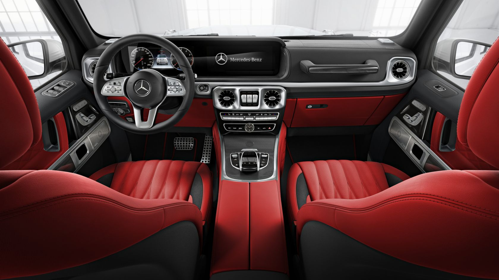 Exclusive Interior Plus