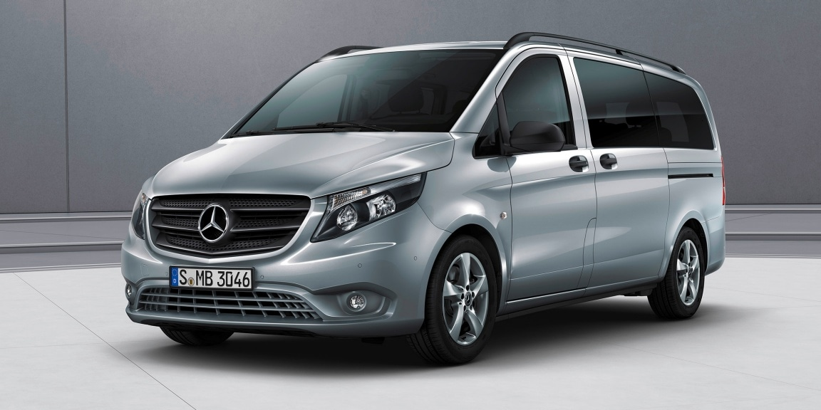 Vito Tourer,Vito Tourer SELECT